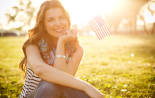 Easy Outfit Ideas for the 4th of July from Style For Today